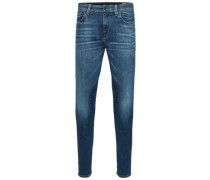 Slim Fit Jeans 1435 blue denim