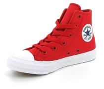 Jungen Sneaker Chuck Taylor AS 2 rot