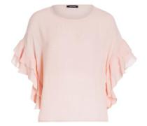 Fashionbluse rosa