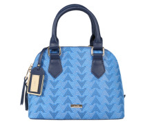 Handtasche 'Collet' blau