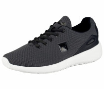 Fury Run Men Sneaker schwarz