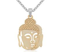 Kette 'Buddha'