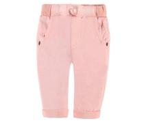 Hose Popeline pink