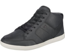 Cheam Sneakers schwarz