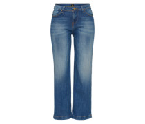 Denim 'auberry' blau