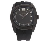 Armbanduhr 'crf001F999I' schwarz