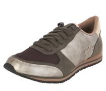 Sneaker 'Jay Jay Lu' grau / silber