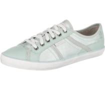 Megina Sneakers mint / weiß