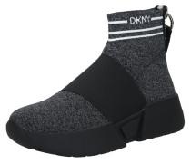 Sneaker 'Marini' schwarz / grau