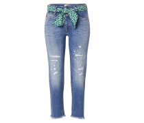 Jeans 'precious' blue denim