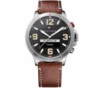 Casual Sport '1791296 Smartwatch' braun