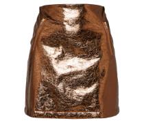 Rock 'metallic Crinkle' bronze