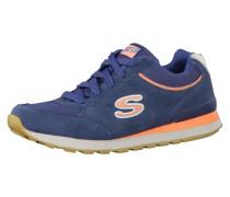OG 82 Classic Kicks Sneakers taubenblau / koralle