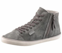 Sneaker - Boots grau