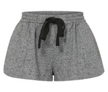 Sweatshorts 'Song Street' grau