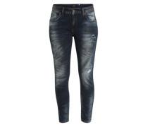 Boyfriend Jeans 'Mika' blau