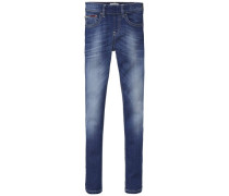 Denim Pants »Renee Super Skinny Ibstr« blue denim