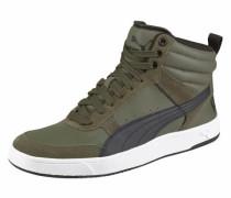 Sneaker 'Rebound Street v2' oliv / schwarz