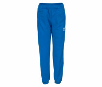 J Sweatpants blau / weiß