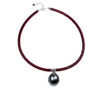 Perlenkette 'Scarlet'