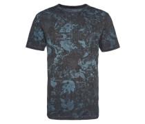 T-Shirt 'Naval' blau