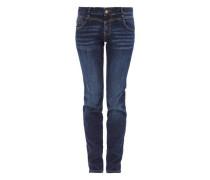 Shape Slim: Superstretch-Jeans blue denim