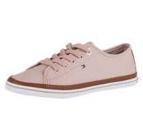 TOMMY HILFIGER Canvas Sneaker 'KESHA' pink