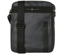 Tasche 'TH Coated Slim Reporter' schwarz