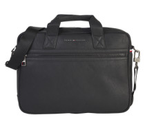 Laptoptasche 'Essential' schwarz