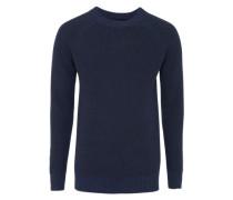 Pullover 'Jayvi' nachtblau