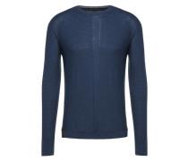 Pullover Parson blau