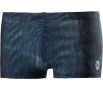 Drizzle Kastenbadehose nachtblau