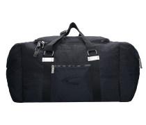Reisetasche 'Voyager' schwarz