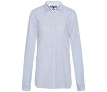 Bluse 'javana Shirt LS W2' hellblau