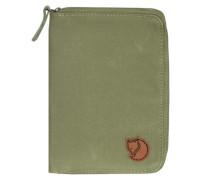Accessoires Geldbörse 12 cm grün