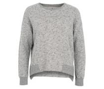 Sweater 'Fae' grau