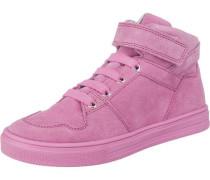 Sneakers High FitMI für Jungen pink