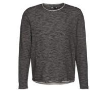 Sweater 'Eluf' schwarz