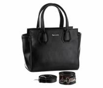 Handtasche 'Babette' schwarz