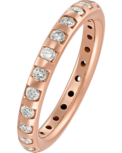 Ring '60121125' rosegold
