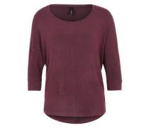 Shirt 'greece 7' lila / mischfarben