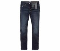 5-Pocket-Jeans »Quinn« nachtblau
