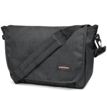 Authentic Collection JR Messenger dunkelgrau / schwarz