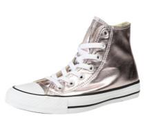 Sneaker 'Chuck Taylor All Star Metallic Hi'