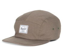 Cap 'Glendale Five Panel' hellbraun