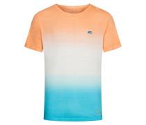 T-Shirt Dip-Dye Frank mischfarben