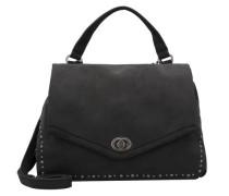 Pamela Handtasche 32 cm schwarz