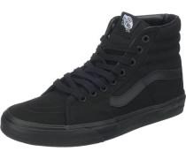 Sk8-Hi Sneakers schwarz