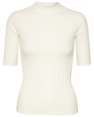 Pullover 'Nomi' offwhite
