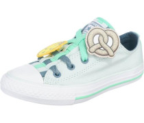 Chuck Taylor All Star 'Loopholes OX' Sneaker Kinder